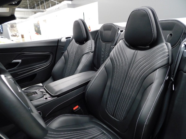 Used 2019 Aston Martin DB11 Volante | Miami, FL n37