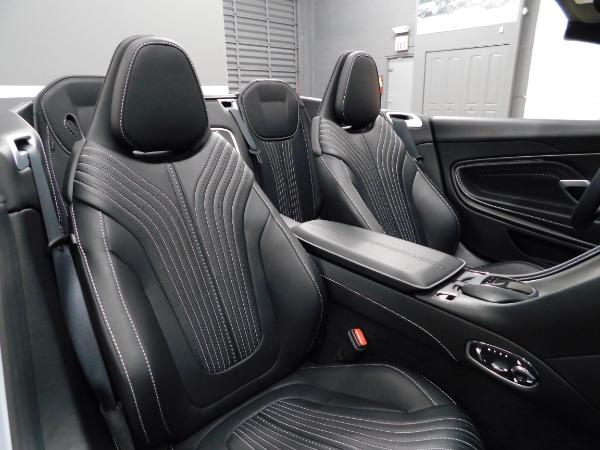 Used 2019 Aston Martin DB11 Volante | Miami, FL n38