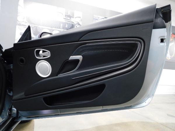 Used 2019 Aston Martin DB11 Volante | Miami, FL n40