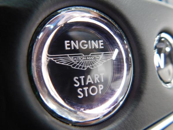 Used 2019 Aston Martin DB11 Volante | Miami, FL n43