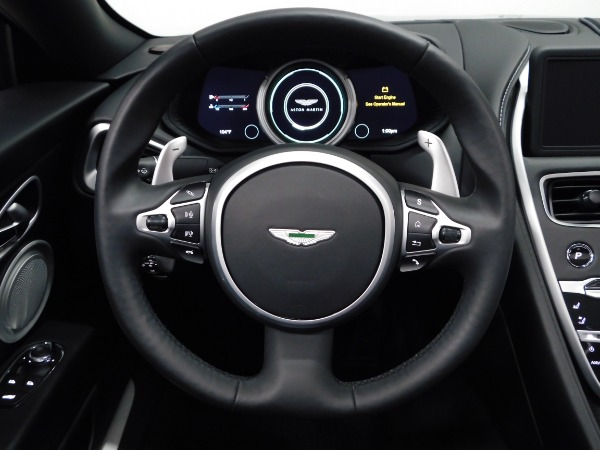 Used 2019 Aston Martin DB11 Volante | Miami, FL n45