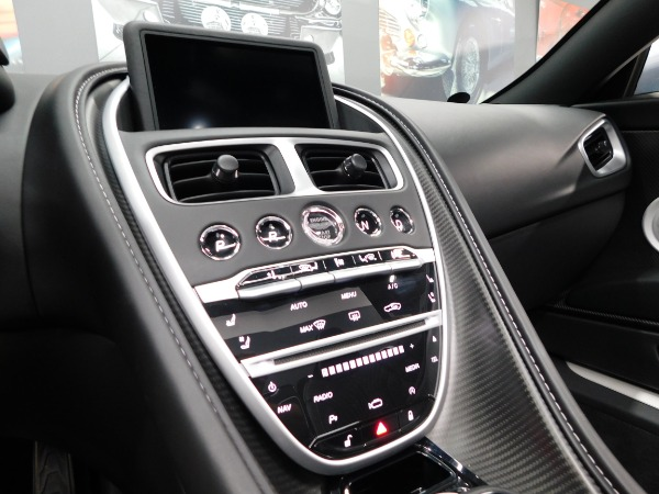 Used 2019 Aston Martin DB11 Volante | Miami, FL n50