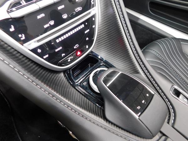 Used 2019 Aston Martin DB11 Volante | Miami, FL n51