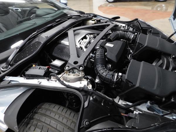 Used 2019 Aston Martin DB11 Volante | Miami, FL n63