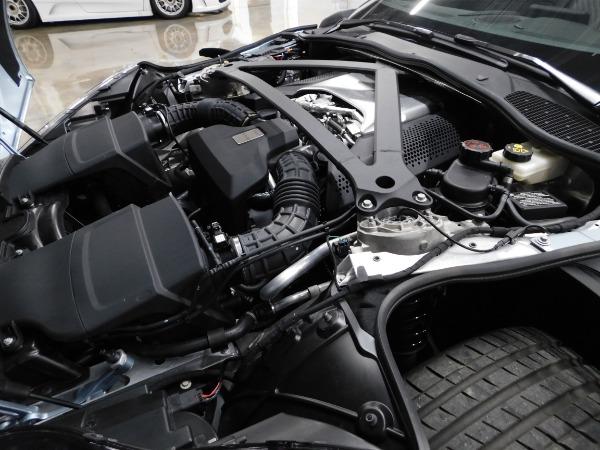 Used 2019 Aston Martin DB11 Volante | Miami, FL n64