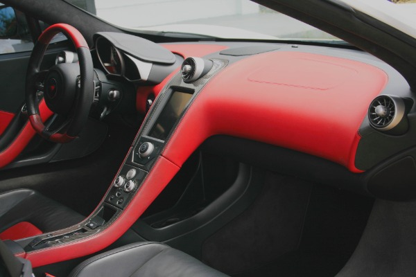 Used 2012 McLaren MP4-12C  | Miami, FL n48