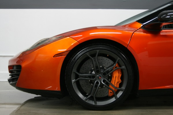 Used 2012 McLaren MP4-12C  | Miami, FL n17