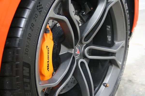 Used 2012 McLaren MP4-12C  | Miami, FL n20