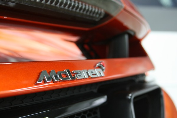 Used 2012 McLaren MP4-12C  | Miami, FL n22