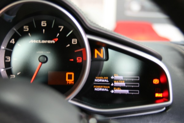 Used 2012 McLaren MP4-12C  | Miami, FL n28