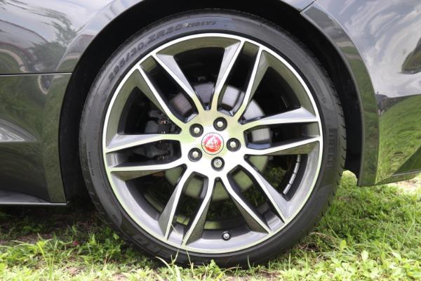 Used 2018 Jaguar F-TYPE R-Dynamic | Miami, FL n16