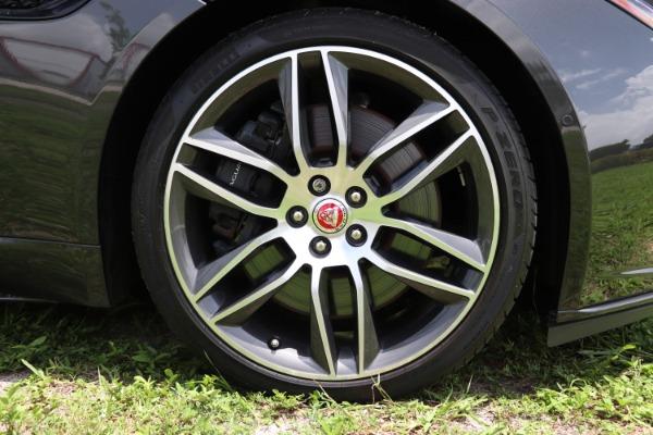 Used 2018 Jaguar F-TYPE R-Dynamic | Miami, FL n19
