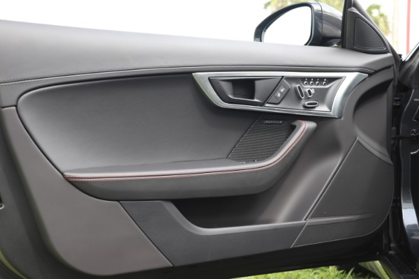 Used 2018 Jaguar F-TYPE R-Dynamic | Miami, FL n20