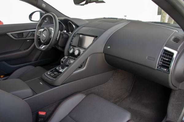Used 2018 Jaguar F-TYPE R-Dynamic | Miami, FL n24