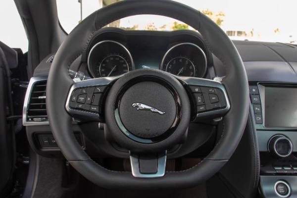 Used 2018 Jaguar F-TYPE R-Dynamic | Miami, FL n31