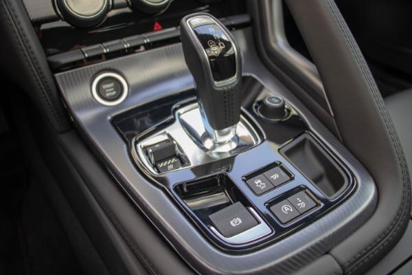 Used 2018 Jaguar F-TYPE R-Dynamic | Miami, FL n39