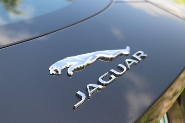 Used 2018 Jaguar F-TYPE R-Dynamic | Miami, FL n52