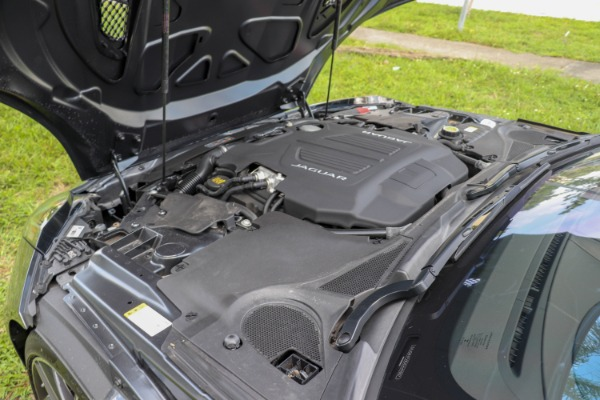Used 2018 Jaguar F-TYPE R-Dynamic | Miami, FL n57