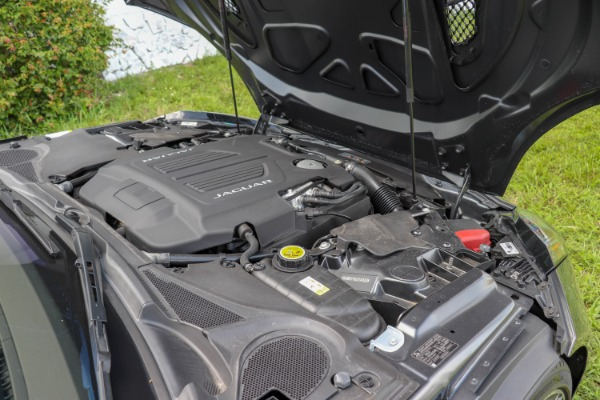 Used 2018 Jaguar F-TYPE R-Dynamic | Miami, FL n58