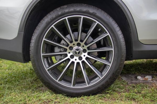 Used 2017 Mercedes-Benz GLC Coupe AMG Sport Pkg. GLC 300 4MATIC | Miami, FL n23