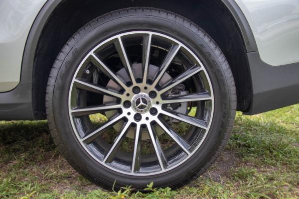 Used 2017 Mercedes-Benz GLC Coupe AMG Sport Pkg. GLC 300 4MATIC | Miami, FL n31