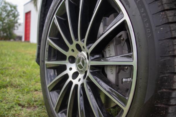 Used 2017 Mercedes-Benz GLC Coupe AMG Sport Pkg. GLC 300 4MATIC | Miami, FL n32