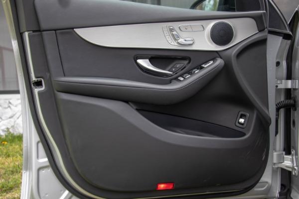 Used 2017 Mercedes-Benz GLC Coupe AMG Sport Pkg. GLC 300 4MATIC | Miami, FL n35