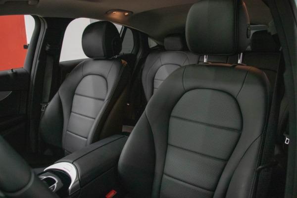 Used 2017 Mercedes-Benz GLC Coupe AMG Sport Pkg. GLC 300 4MATIC | Miami, FL n37
