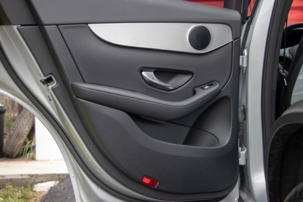 Used 2017 Mercedes-Benz GLC Coupe AMG Sport Pkg. GLC 300 4MATIC | Miami, FL n41