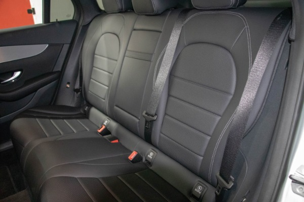 Used 2017 Mercedes-Benz GLC Coupe AMG Sport Pkg. GLC 300 4MATIC | Miami, FL n43
