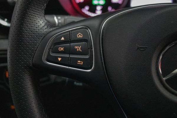 Used 2017 Mercedes-Benz GLC Coupe AMG Sport Pkg. GLC 300 4MATIC | Miami, FL n50