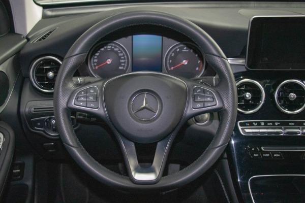 Used 2017 Mercedes-Benz GLC Coupe AMG Sport Pkg. GLC 300 4MATIC | Miami, FL n51