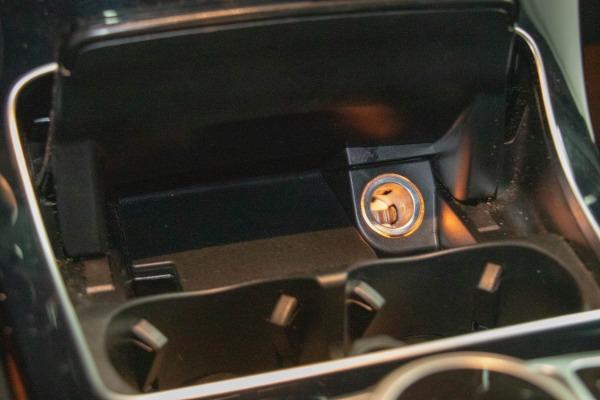 Used 2017 Mercedes-Benz GLC Coupe AMG Sport Pkg. GLC 300 4MATIC | Miami, FL n57