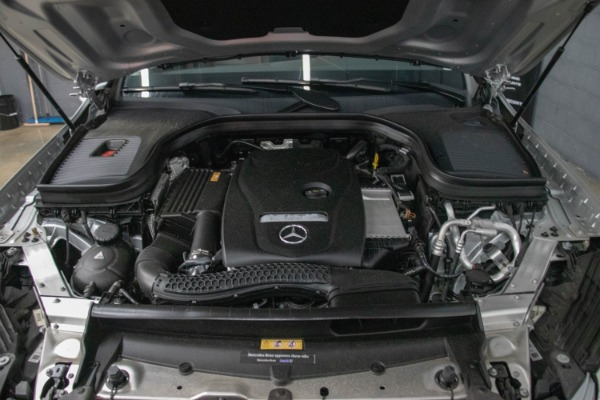 Used 2017 Mercedes-Benz GLC Coupe AMG Sport Pkg. GLC 300 4MATIC | Miami, FL n75