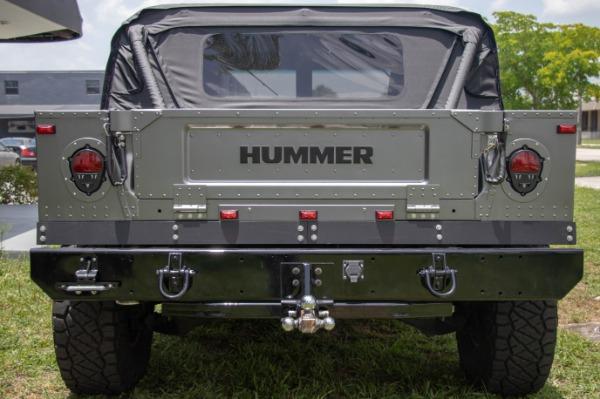 Used 1996 Hummer H1 Custom | Miami, FL n14