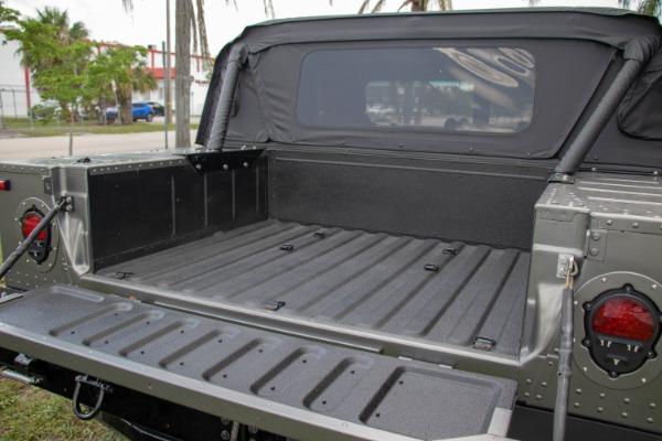Used 1996 Hummer H1 Custom | Miami, FL n17