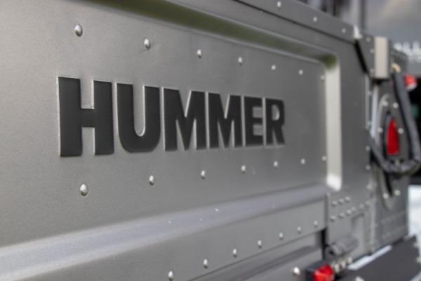 Used 1996 Hummer H1 Custom | Miami, FL n19