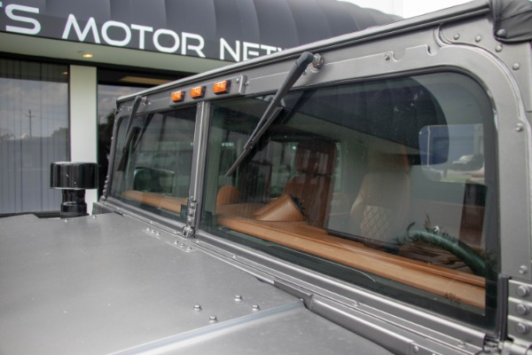 Used 1996 Hummer H1 Custom | Miami, FL n20