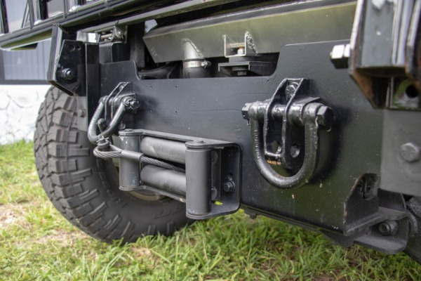 Used 1996 Hummer H1 Custom | Miami, FL n23