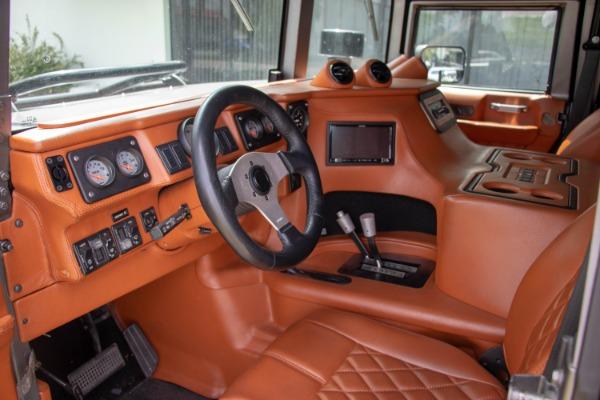 Used 1996 Hummer H1 Custom | Miami, FL n26