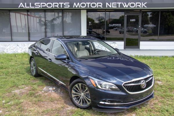 Used 2017 Buick LaCrosse Premium | Miami, FL n11