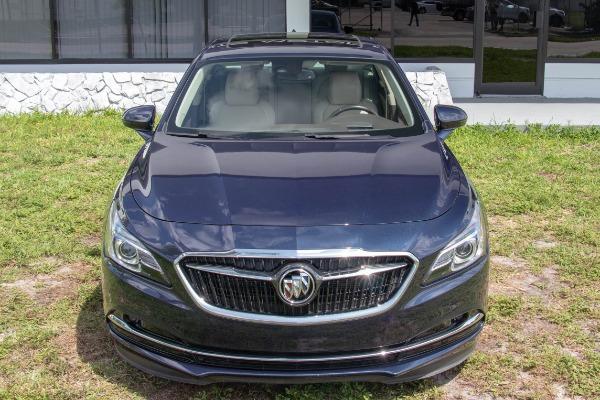 Used 2017 Buick LaCrosse Premium | Miami, FL n12