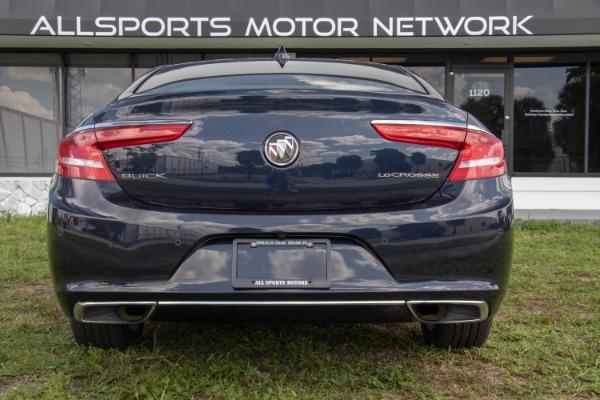 Used 2017 Buick LaCrosse Premium | Miami, FL n15