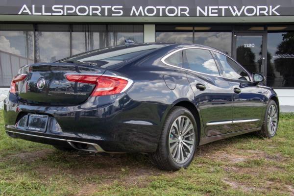 Used 2017 Buick LaCrosse Premium | Miami, FL n16