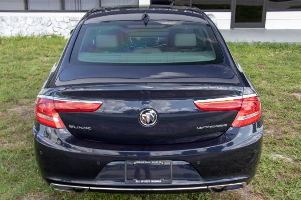 Used 2017 Buick LaCrosse Premium | Miami, FL n18