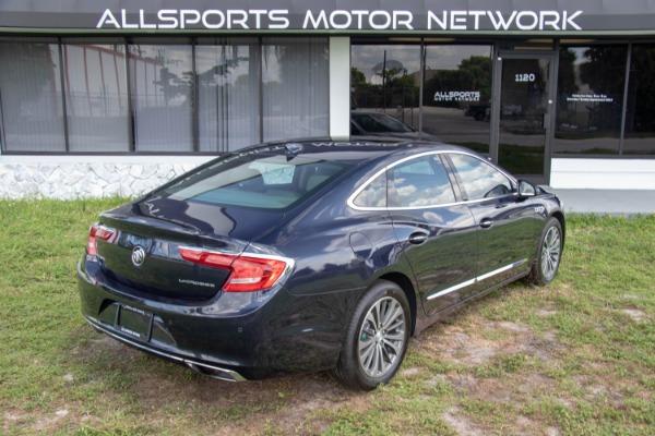 Used 2017 Buick LaCrosse Premium | Miami, FL n19