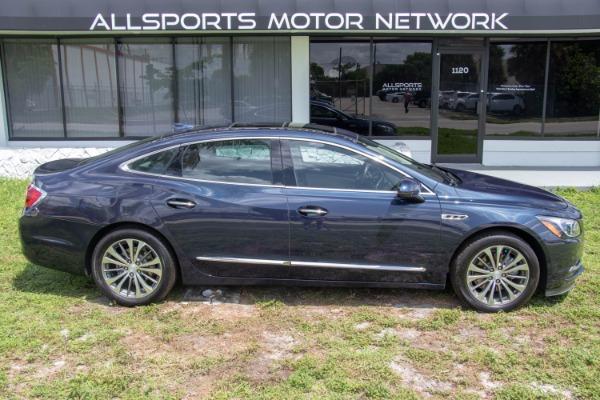 Used 2017 Buick LaCrosse Premium | Miami, FL n21