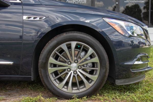 Used 2017 Buick LaCrosse Premium | Miami, FL n22