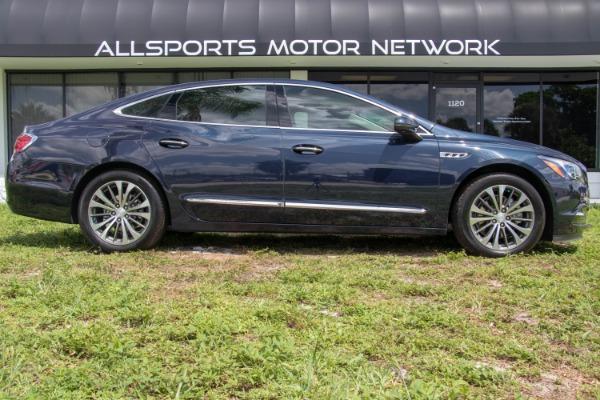 Used 2017 Buick LaCrosse Premium | Miami, FL n24