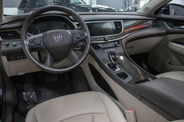 Used 2017 Buick LaCrosse Premium | Miami, FL n33